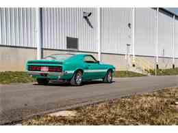 Picture of '70 Mustang - M7WC