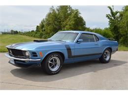 Picture of 1970 Ford Mustang - $122,500.00 - M7WN