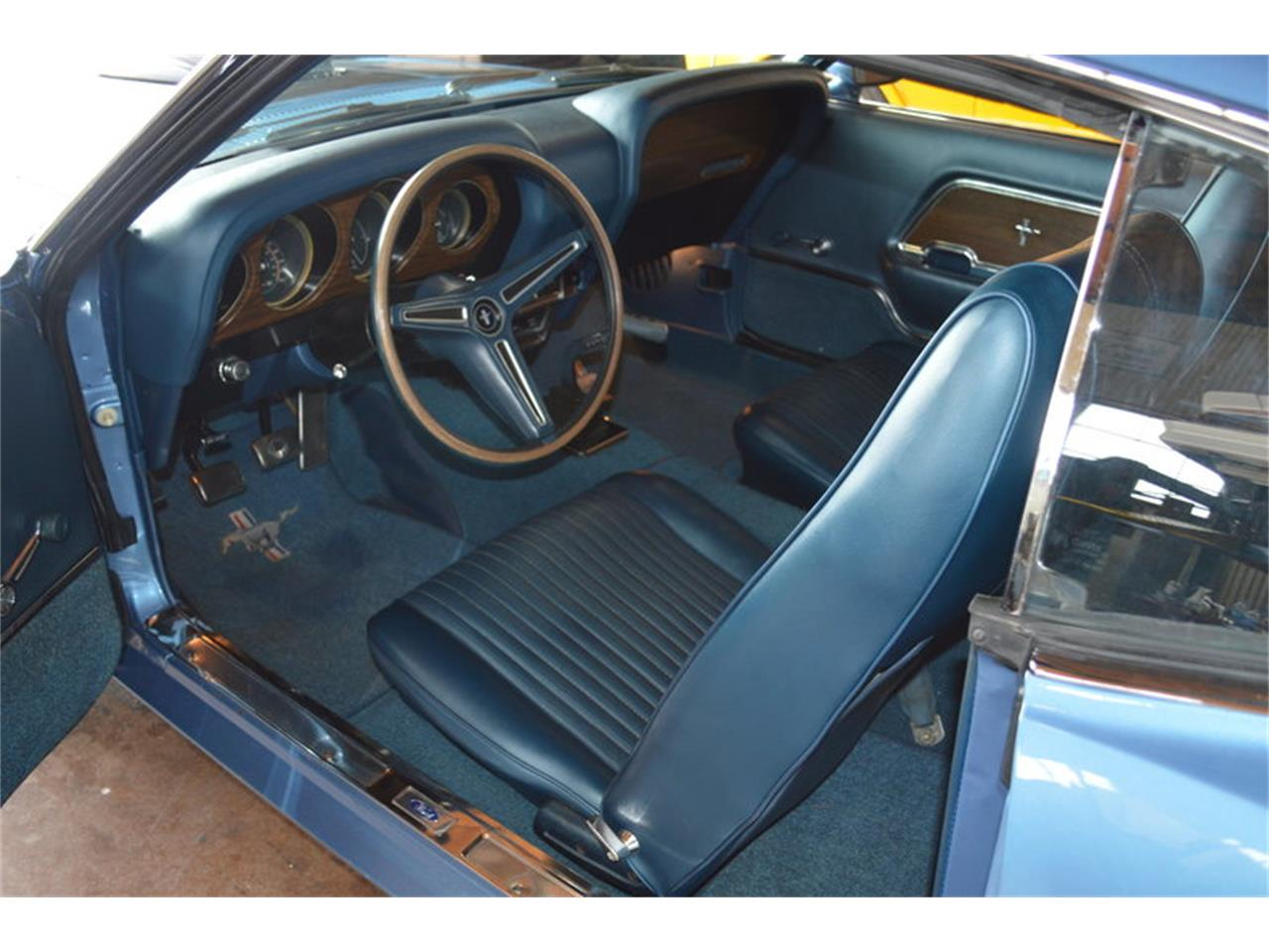 Large Picture of Classic 1970 Mustang located in Houston Texas - $122,500.00 - M7WN