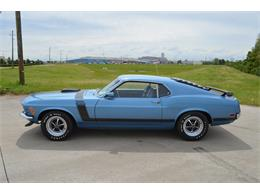 Picture of Classic 1970 Ford Mustang located in Houston Texas - $122,500.00 Offered by Frank's Car Barn - M7WN