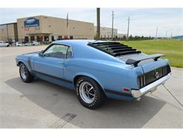 Picture of Classic 1970 Mustang - M7WN