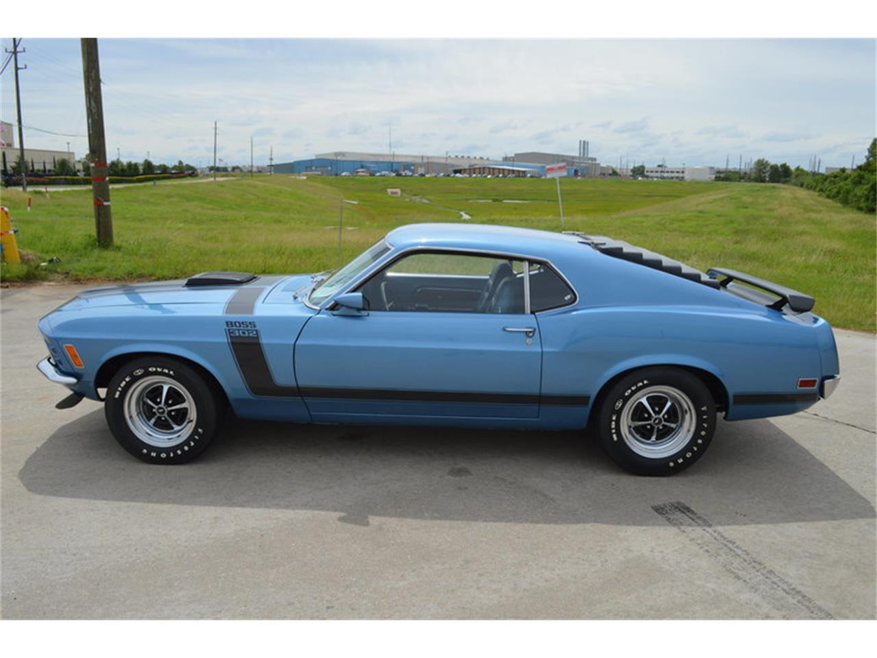 Large Picture of Classic '70 Mustang - $122,500.00 Offered by Frank's Car Barn - M7WN