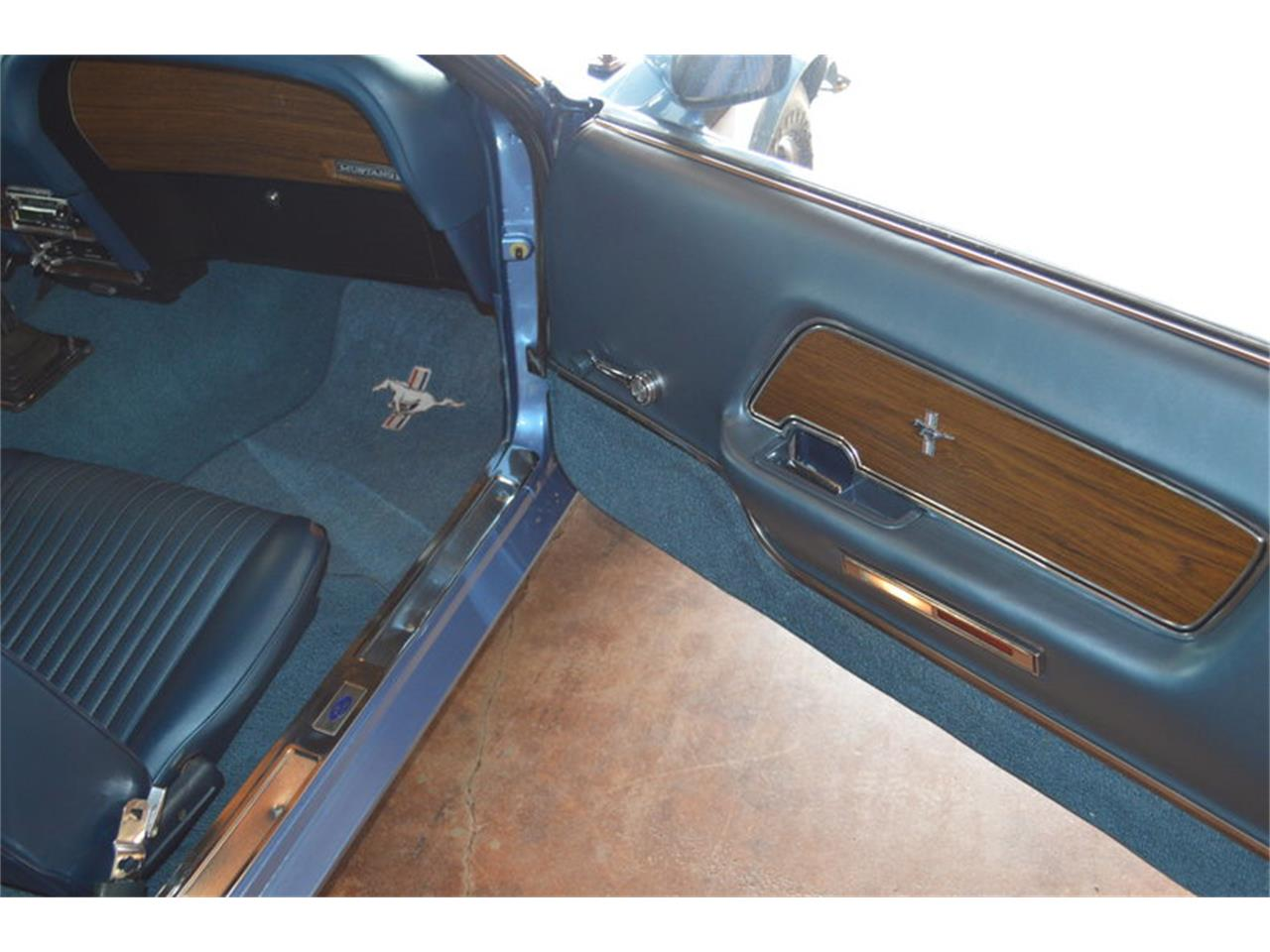 Large Picture of Classic '70 Mustang - $122,500.00 - M7WN