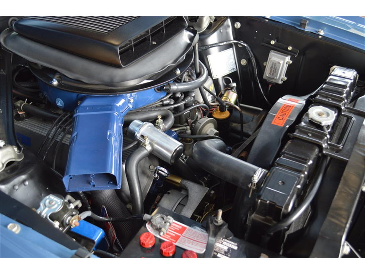 Large Picture of 1970 Ford Mustang located in Texas - $122,500.00 - M7WN