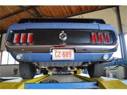 Picture of Classic '70 Ford Mustang located in Texas - $122,500.00 Offered by Frank's Car Barn - M7WN