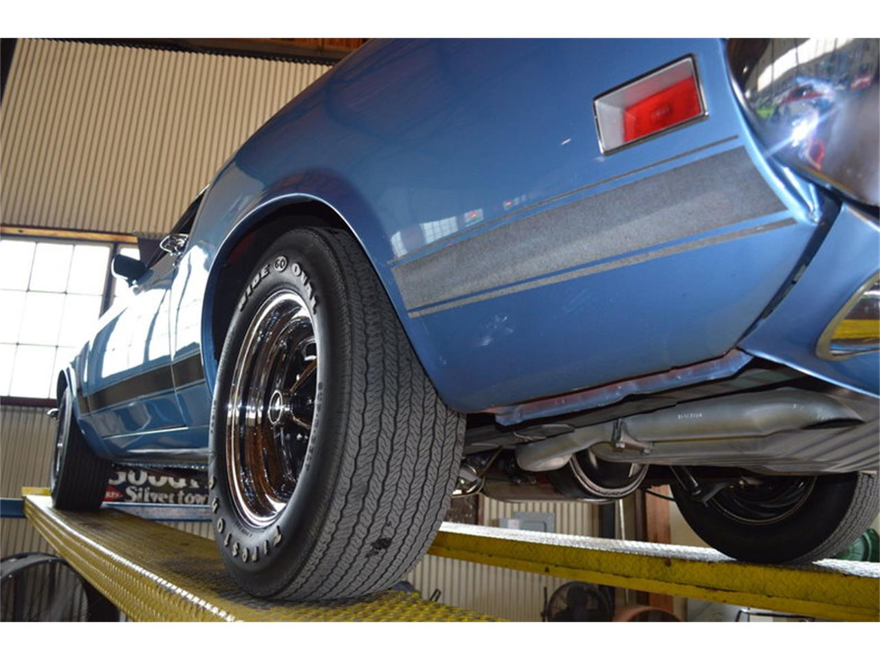 Large Picture of Classic 1970 Ford Mustang located in Texas Offered by Frank's Car Barn - M7WN
