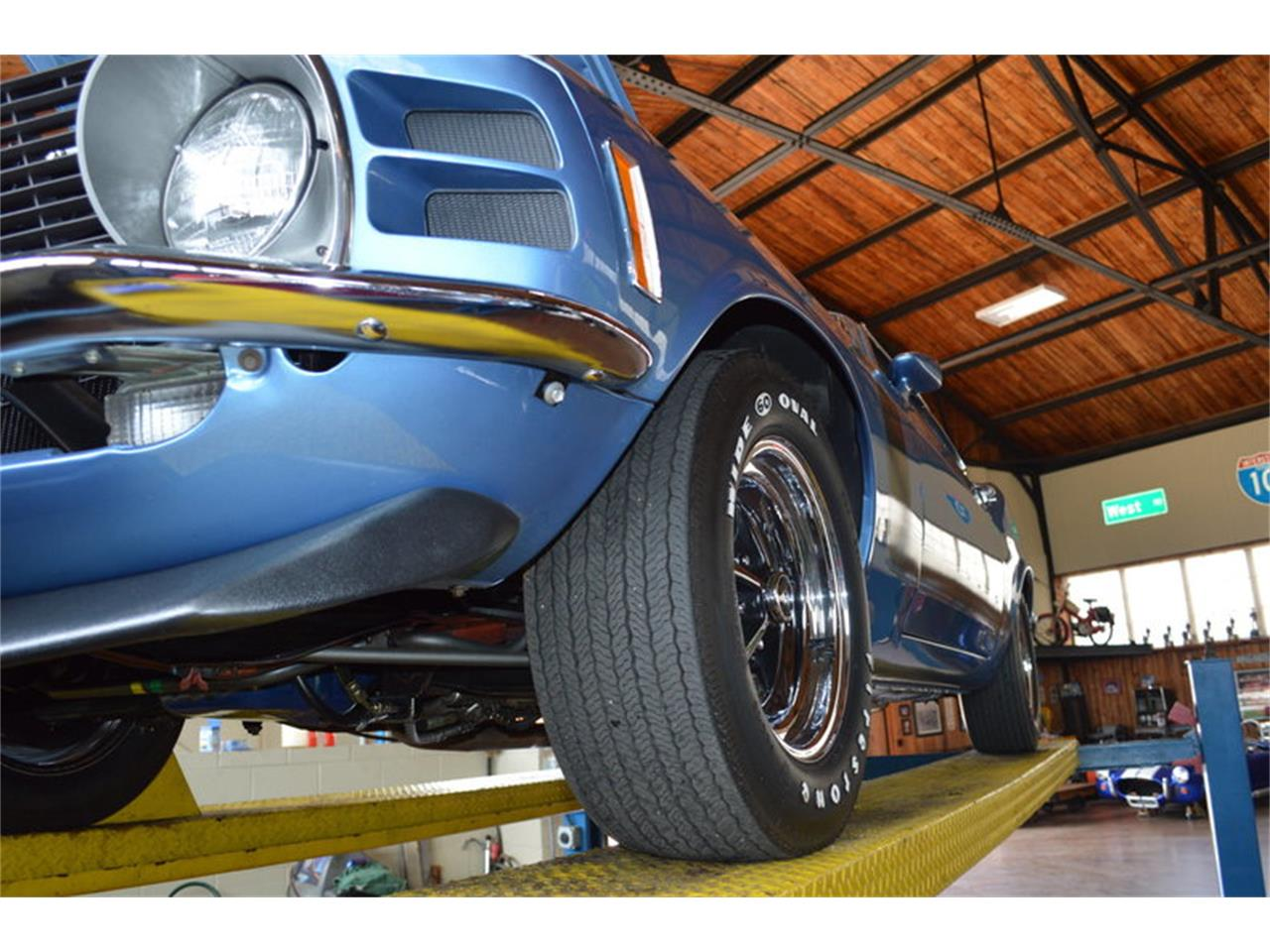 Large Picture of '70 Mustang located in Texas - $122,500.00 Offered by Frank's Car Barn - M7WN