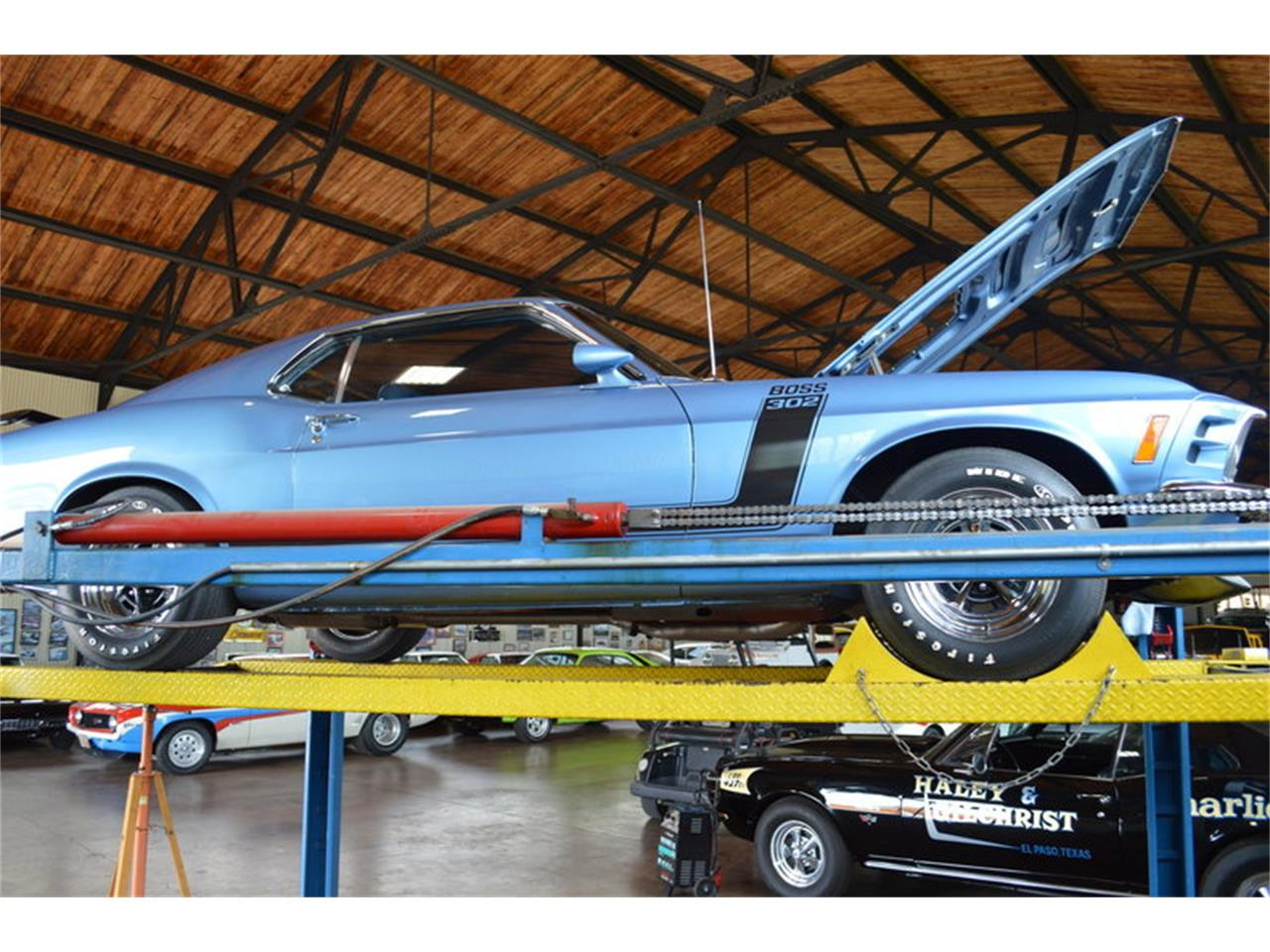 Large Picture of Classic 1970 Ford Mustang - $122,500.00 - M7WN