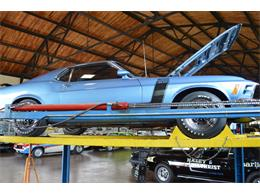 Picture of Classic '70 Ford Mustang located in Houston Texas - M7WN
