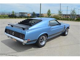 Picture of Classic '70 Mustang located in Houston Texas Offered by Frank's Car Barn - M7WN