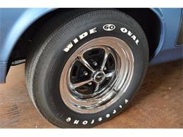 Picture of 1970 Ford Mustang located in Texas Offered by Frank's Car Barn - M7WN