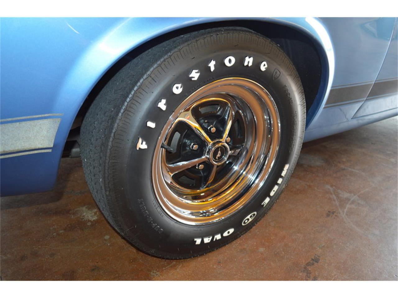 Large Picture of '70 Ford Mustang located in Texas - $122,500.00 - M7WN