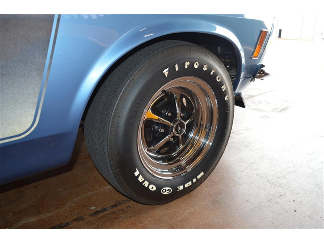 Large Picture of Classic '70 Mustang Offered by Frank's Car Barn - M7WN