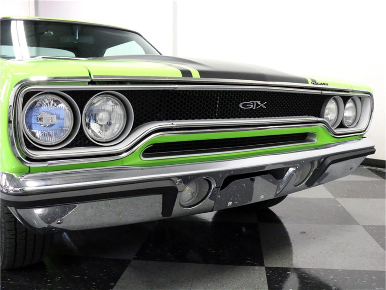 Large Picture of '70 GTX - M7WX