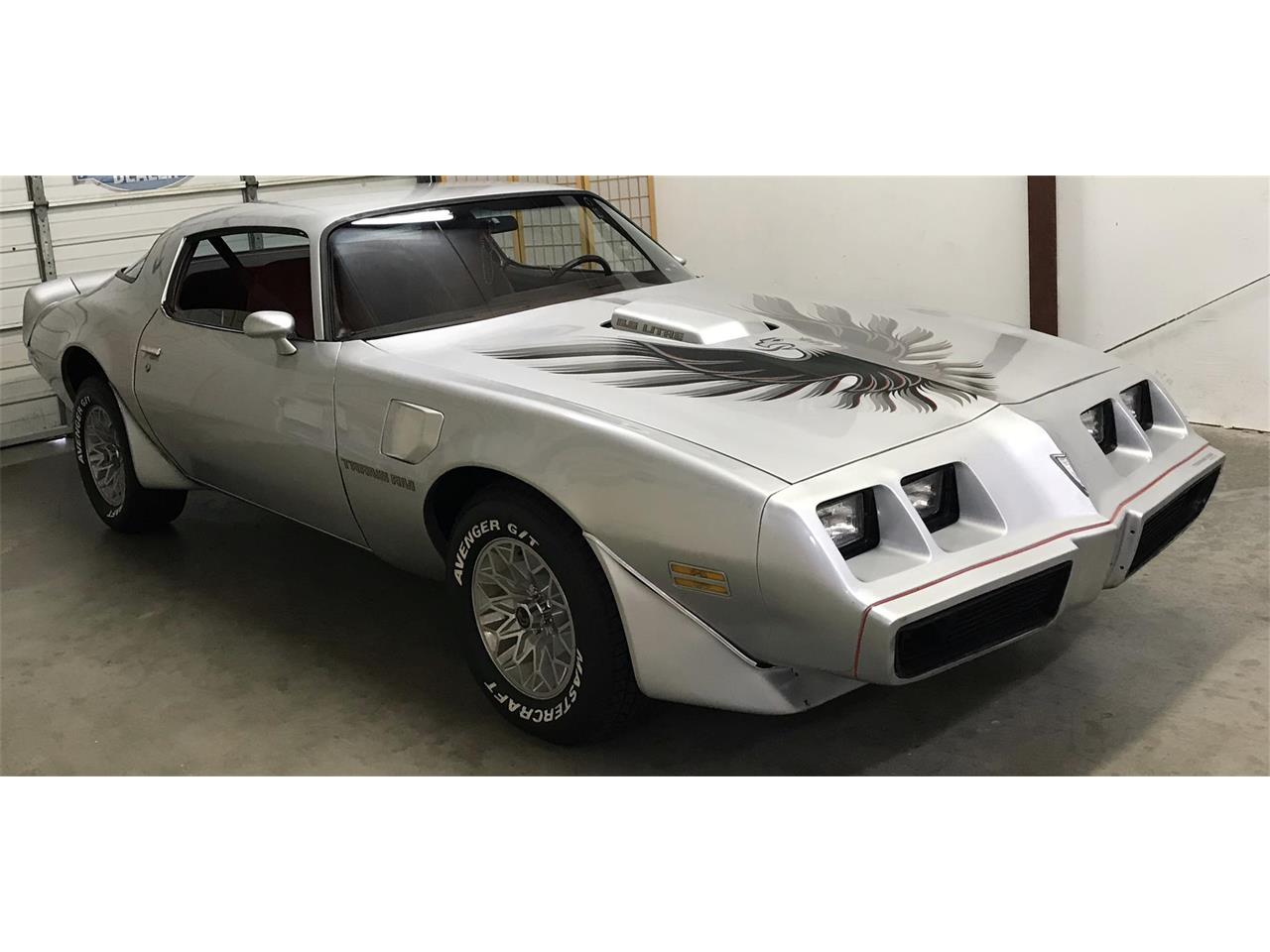 Large Picture of '79 Firebird Trans Am - M7X9
