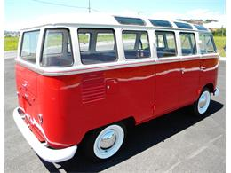 Picture of '61 Bus - M7XB