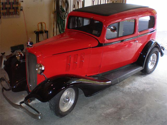 Picture of 1933 Chevrolet Standard Offered by a Private Seller - M7XC