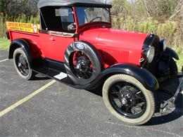 Picture of Classic '29 Ford Model A located in Ohio - $24,500.00 Offered by Vintage Motor Cars USA - M7XN