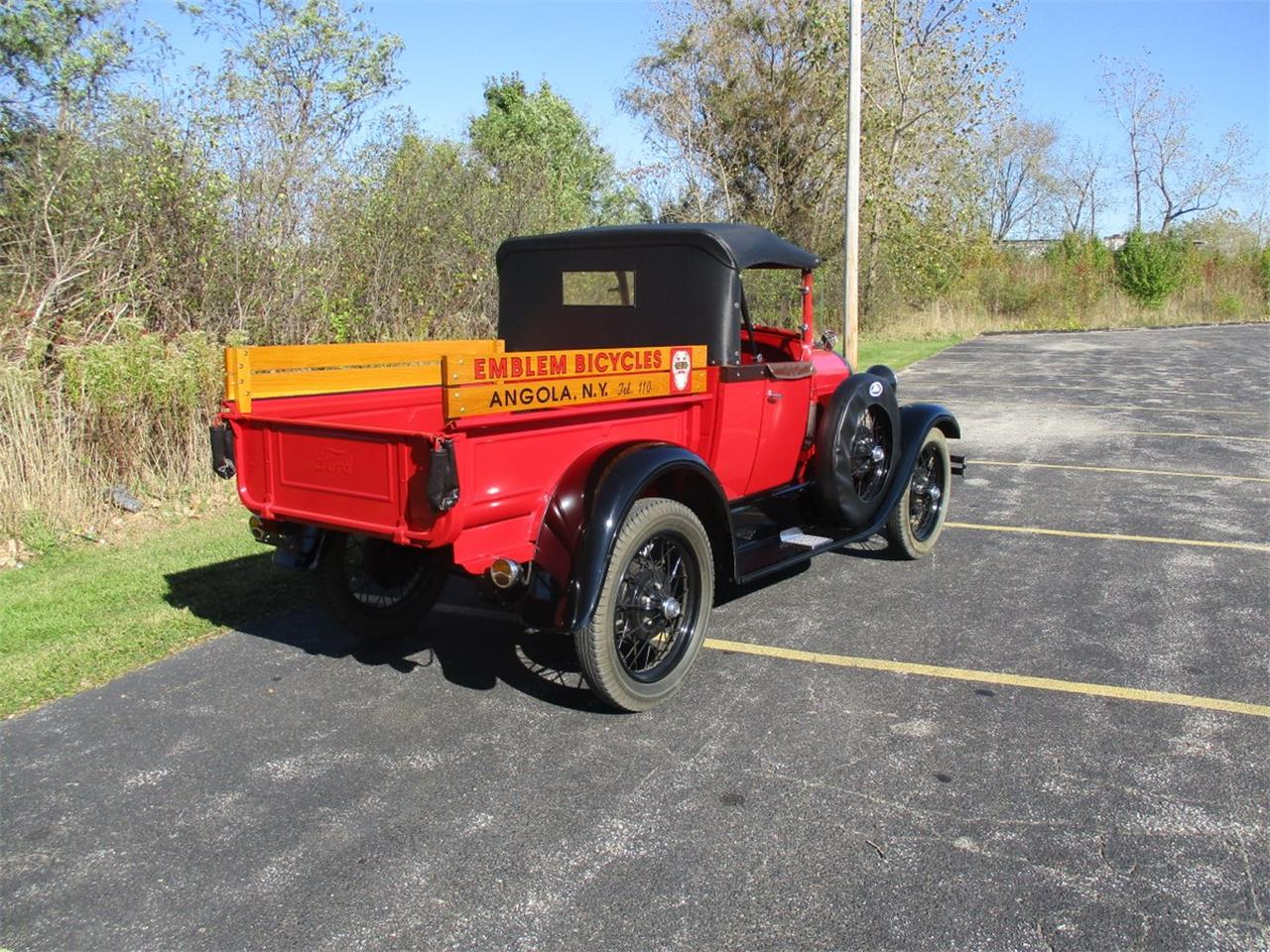 Large Picture of Classic 1929 Model A - $24,500.00 Offered by Vintage Motor Cars USA - M7XN