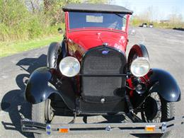 Picture of '29 Model A Offered by Vintage Motor Cars USA - M7XN