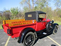 Picture of 1929 Ford Model A located in Bedford Heights Ohio - $24,500.00 - M7XN