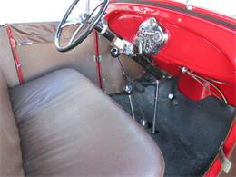 Picture of Classic 1929 Model A located in Ohio Offered by Vintage Motor Cars USA - M7XN
