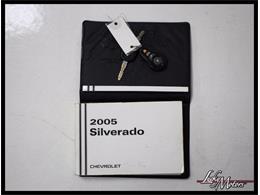 Picture of '05 Silverado - M7XW