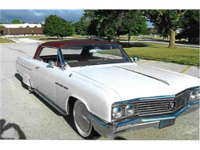 Picture of 1964 LeSabre located in Illinois - M7Y2