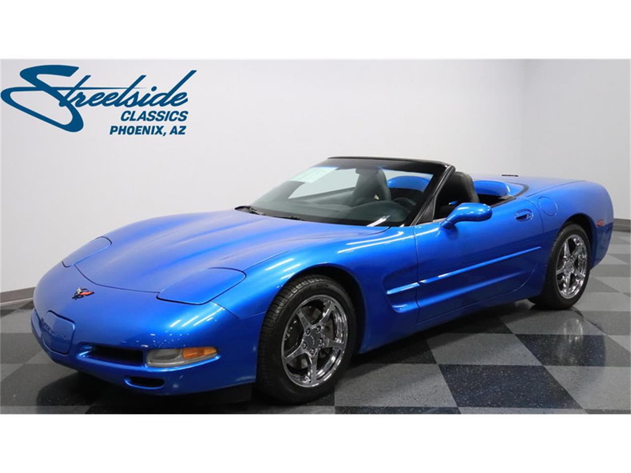 Large Picture of '98 Corvette - M7Y6