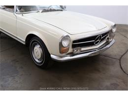 Picture of '67 250SL - M7Y8