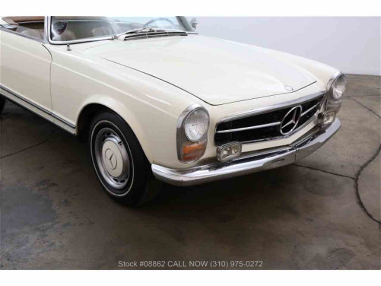 Large Picture of '67 250SL - M7Y8