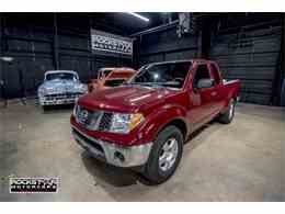 Picture of '08 Frontier - M7YB