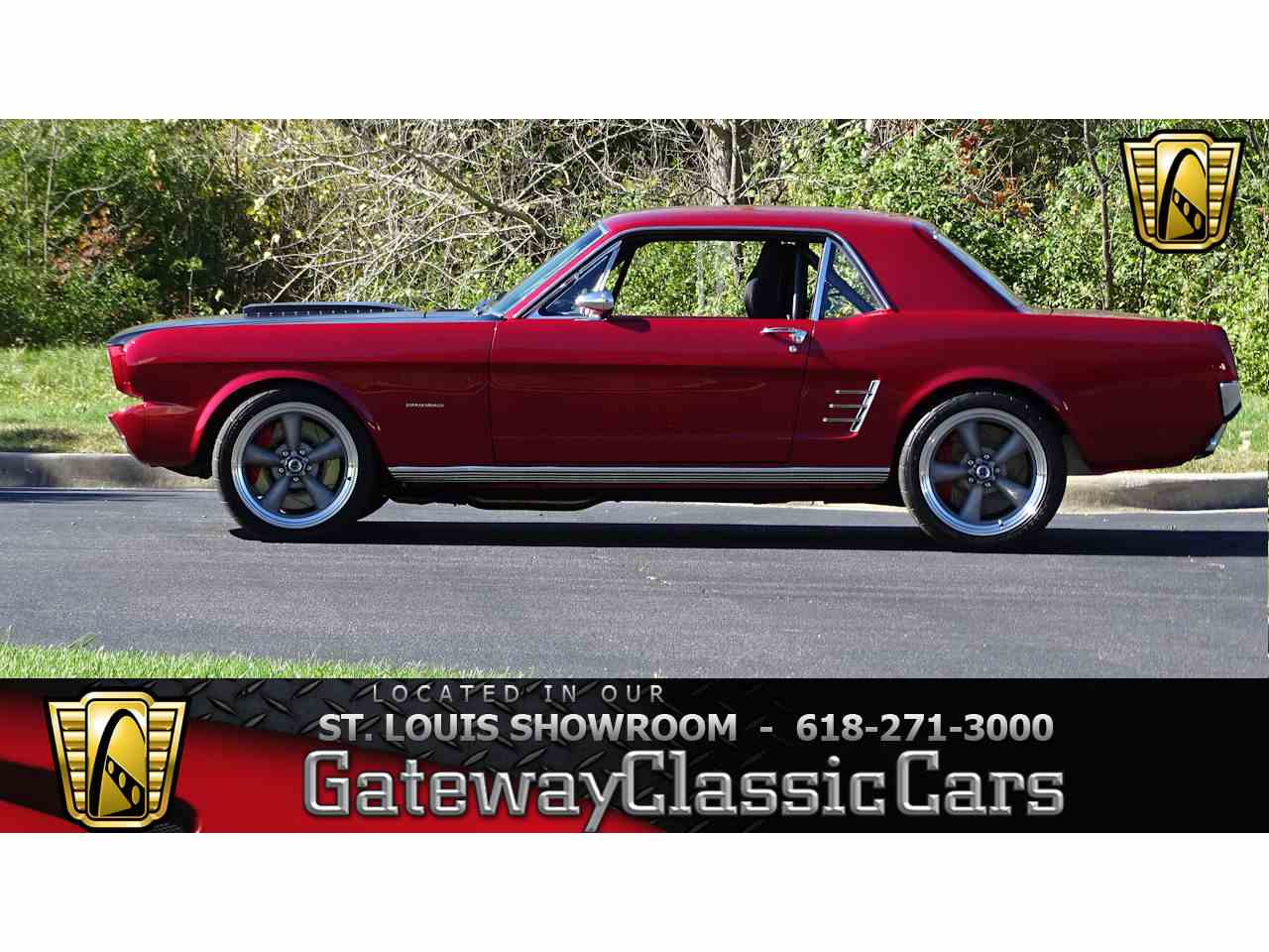 1966 Ford Mustang for Sale | ClassicCars.com | CC-1036747