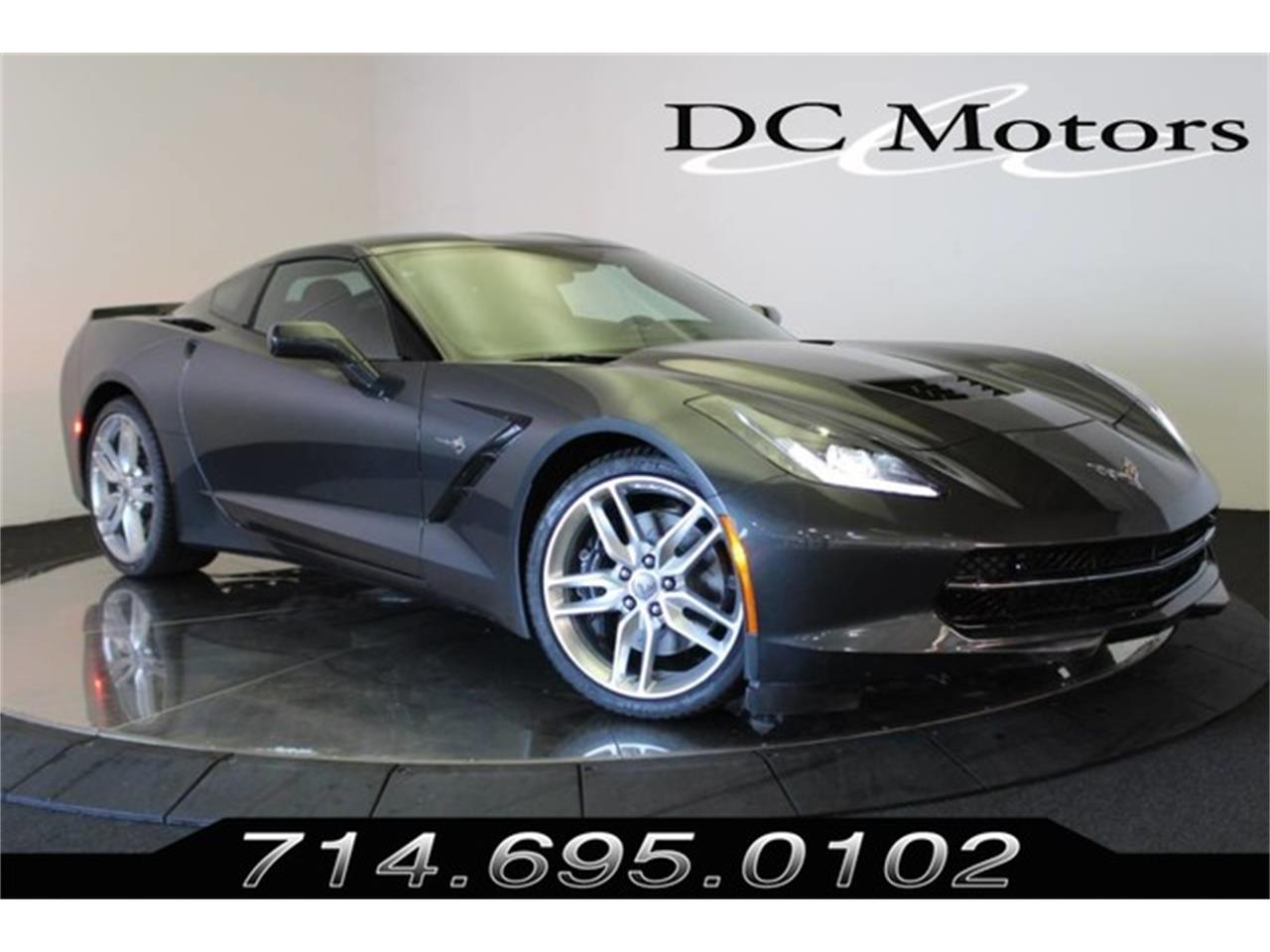 Large Picture of 2017 Chevrolet Corvette - $55,900.00 Offered by DC Motors - M7YK