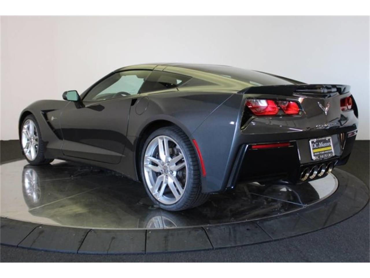 Large Picture of 2017 Chevrolet Corvette - $55,900.00 - M7YK
