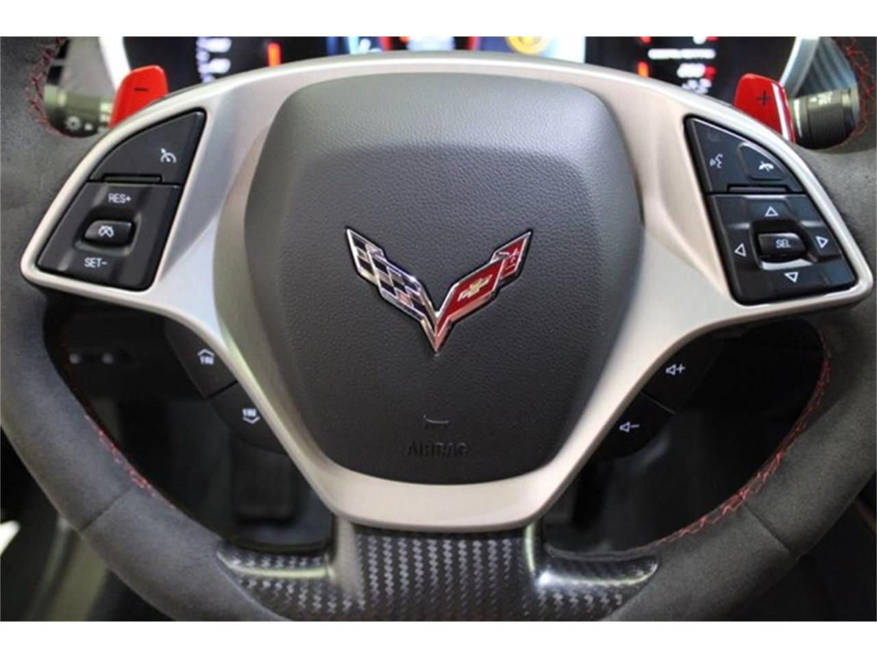 Large Picture of 2017 Chevrolet Corvette located in California Offered by DC Motors - M7YK