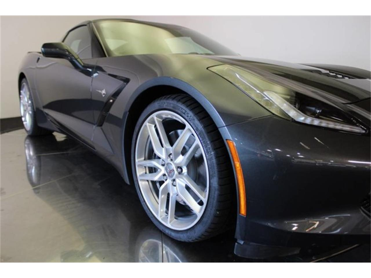 Large Picture of 2017 Corvette located in California - $55,900.00 Offered by DC Motors - M7YK