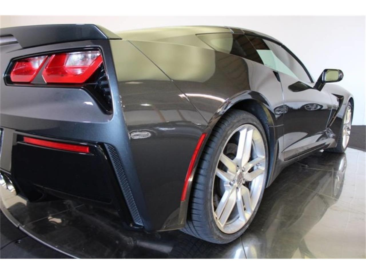 Large Picture of '17 Corvette located in Anaheim California - $55,900.00 - M7YK
