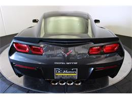 Picture of 2017 Chevrolet Corvette located in California - $55,900.00 - M7YK