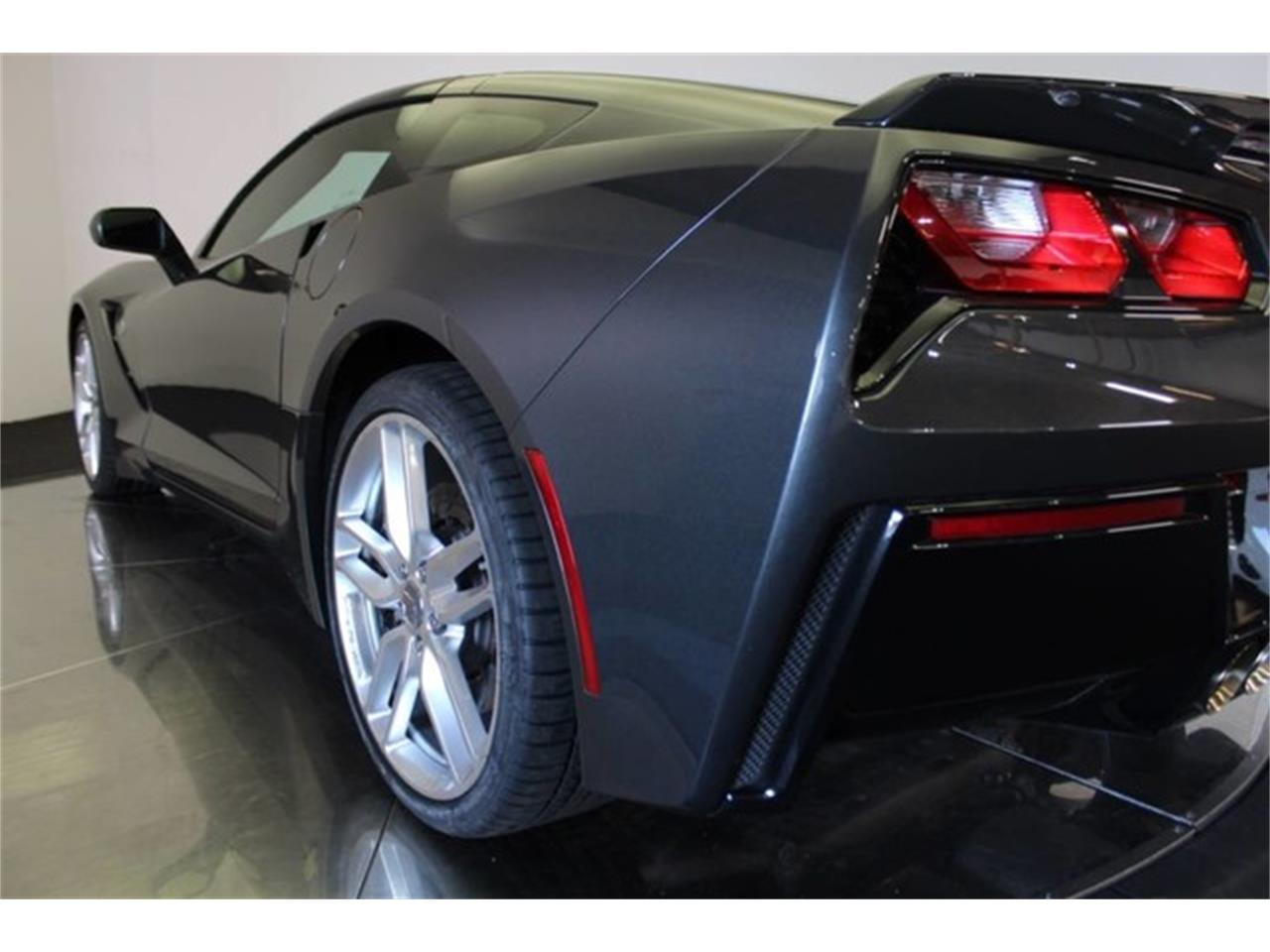 Large Picture of 2017 Chevrolet Corvette located in California - $55,900.00 - M7YK