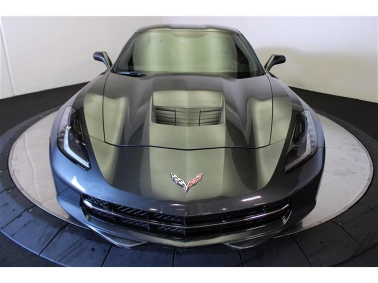 Large Picture of 2017 Corvette - $55,900.00 Offered by DC Motors - M7YK