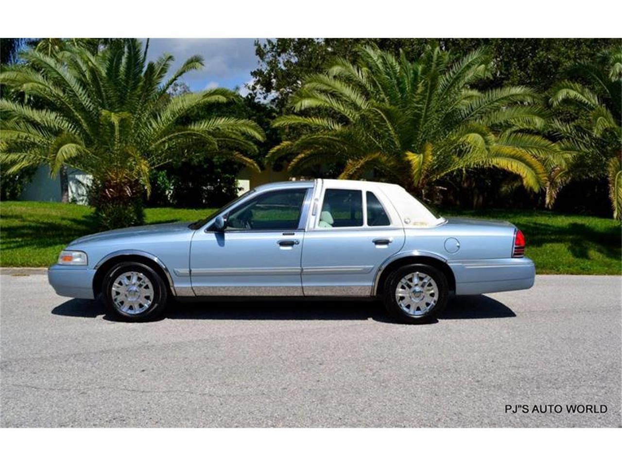 Large Picture Of 2006 Grand Marquis Located In Florida Offered By Pj S Auto World M39x