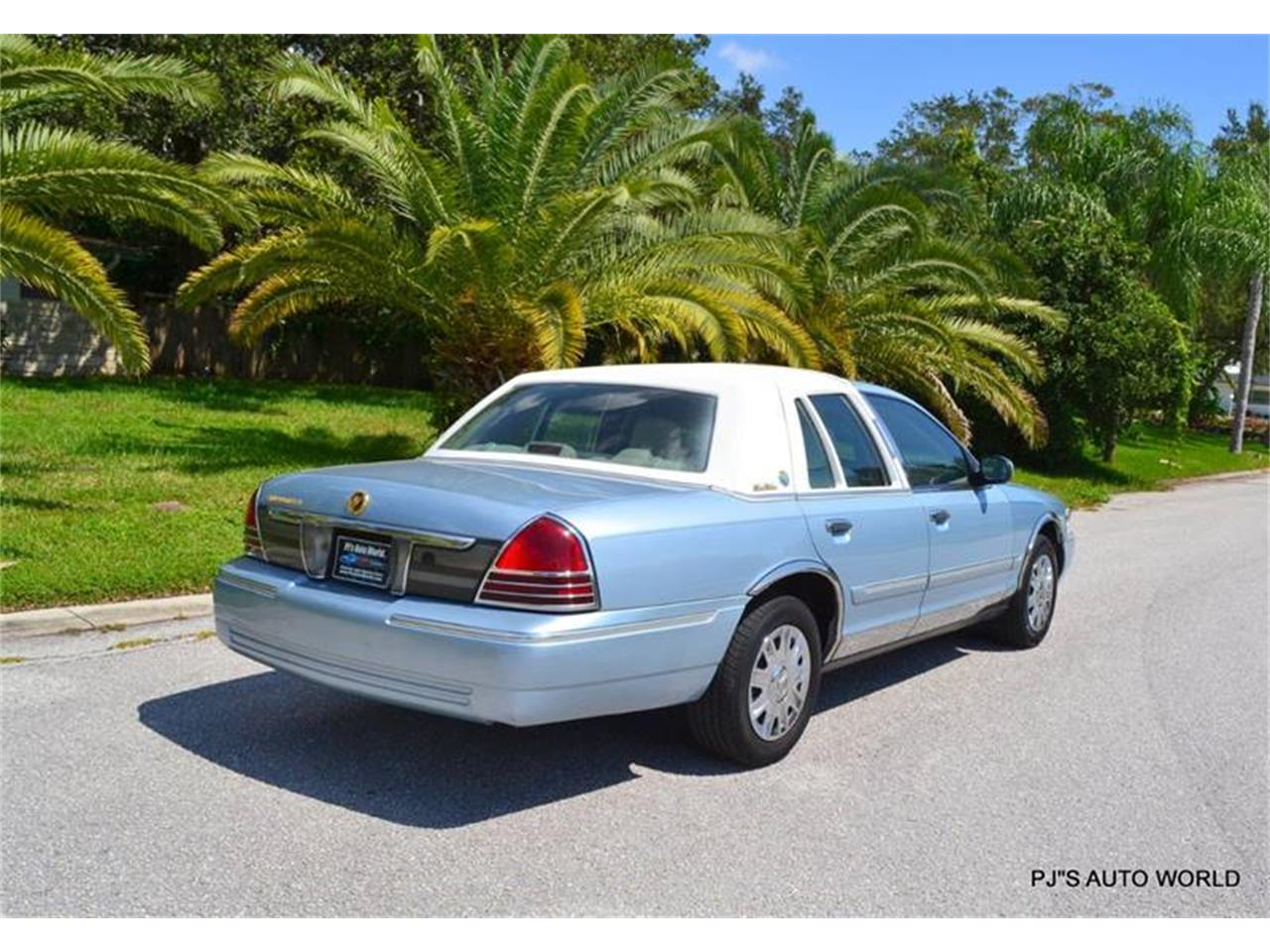 Large Picture of '06 Grand Marquis - M39X