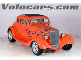 Picture of '34 5-Window Coupe Offered by Volo Auto Museum - M7Z9