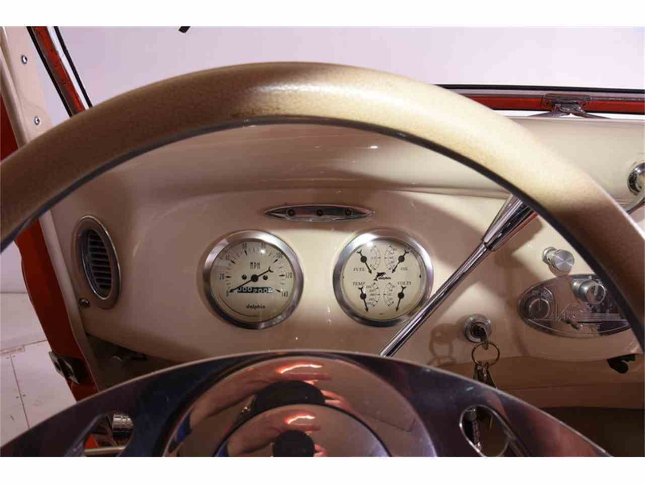 Large Picture of 1934 5-Window Coupe - M7Z9