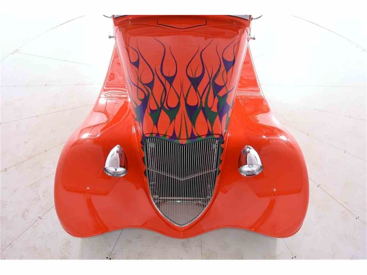 Large Picture of Classic '34 5-Window Coupe located in Illinois Offered by Volo Auto Museum - M7Z9