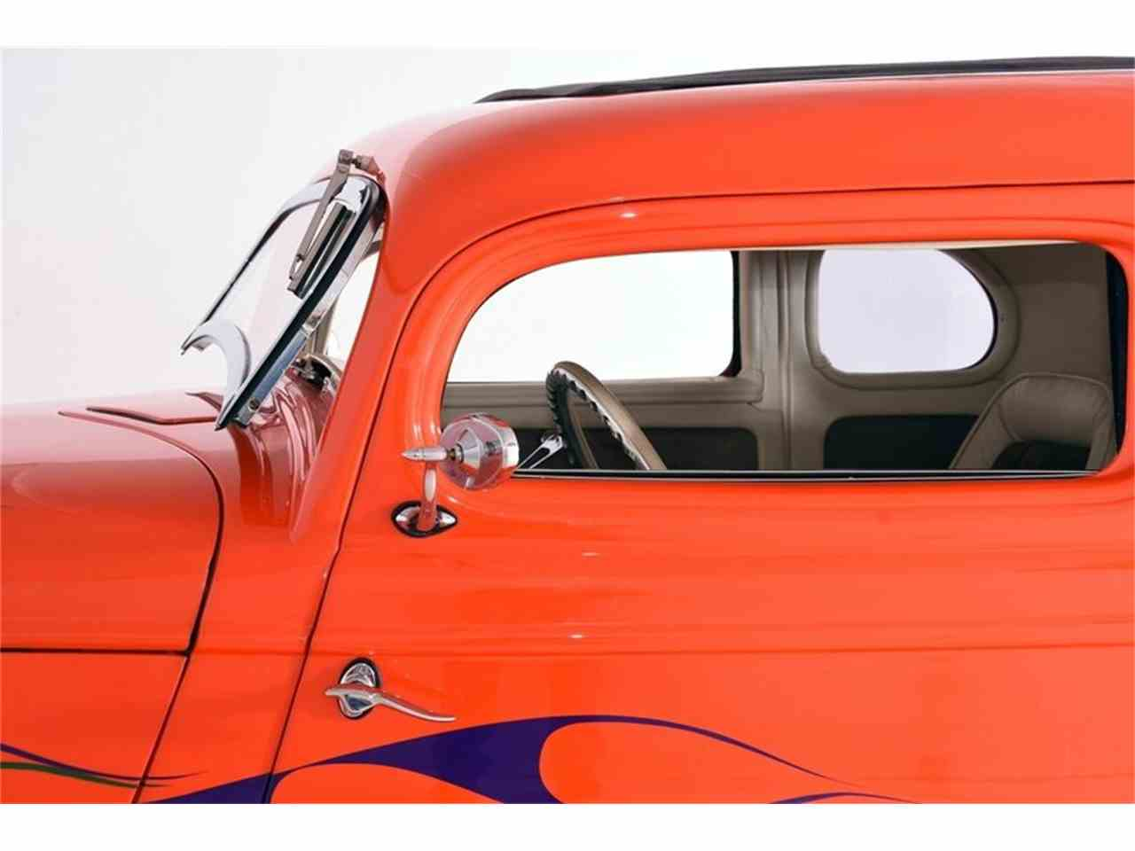 Large Picture of '34 5-Window Coupe - $59,998.00 Offered by Volo Auto Museum - M7Z9