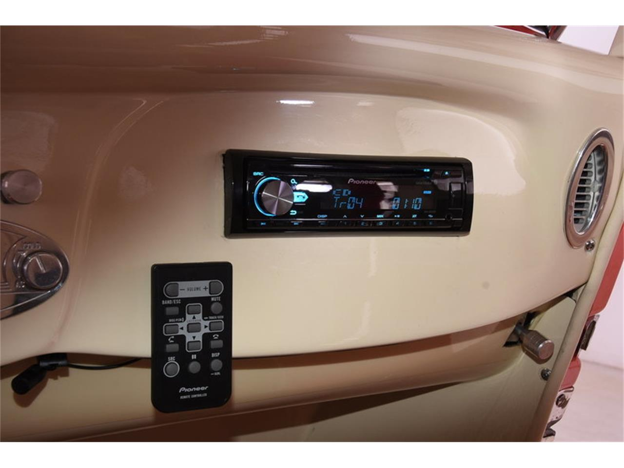 Large Picture of '34 5-Window Coupe - M7Z9