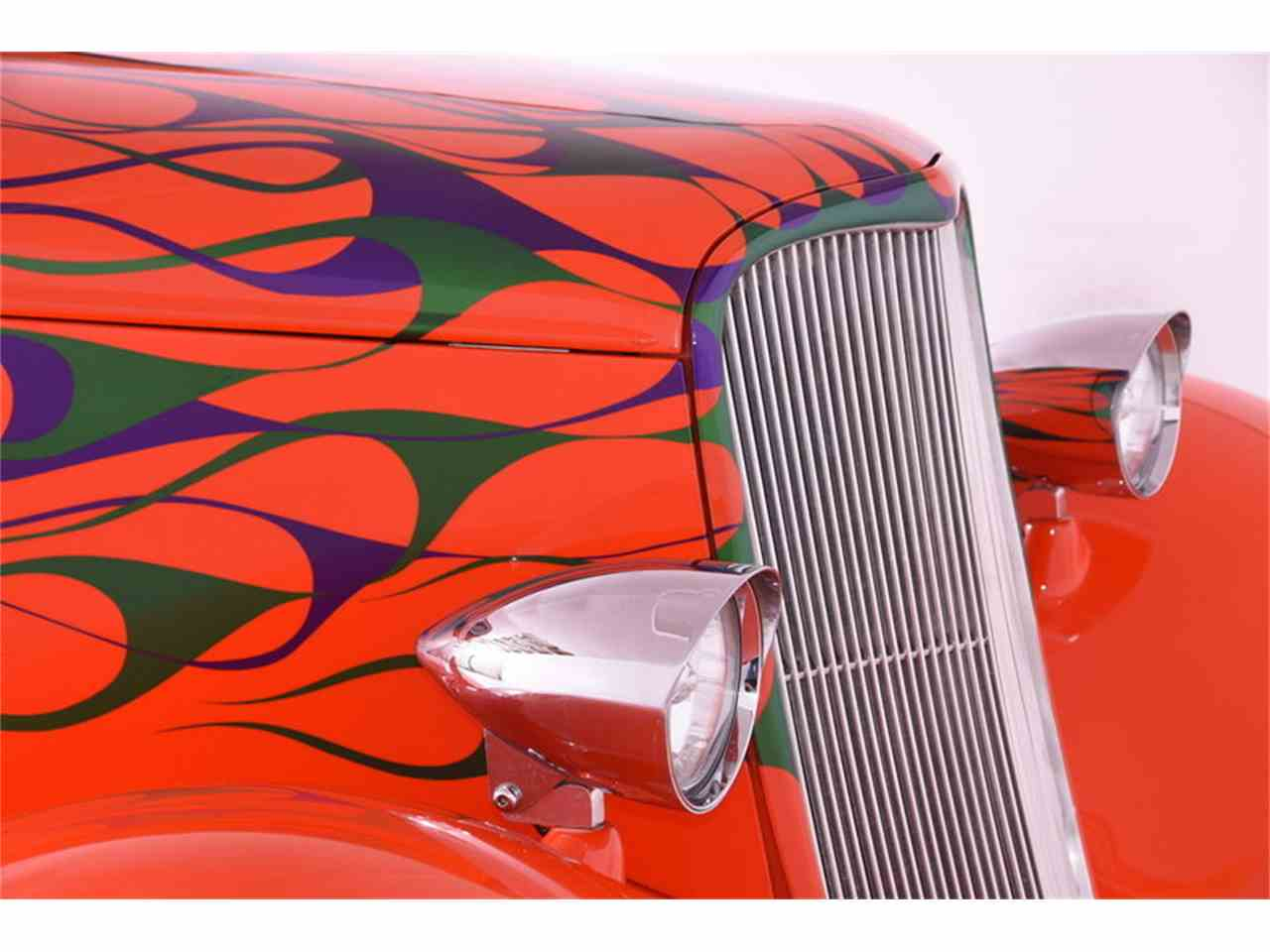 Large Picture of Classic '34 5-Window Coupe - $59,998.00 Offered by Volo Auto Museum - M7Z9