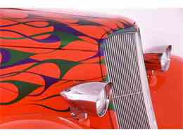 Picture of '34 Ford 5-Window Coupe located in Volo Illinois Offered by Volo Auto Museum - M7Z9
